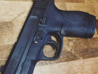 For Sale - Used Smith & Wesson Shield .40 - $275 OTD