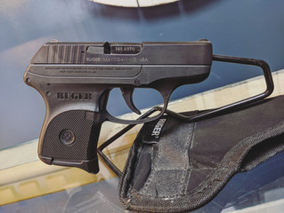 For Sale - Ruger LCP .380 - $150