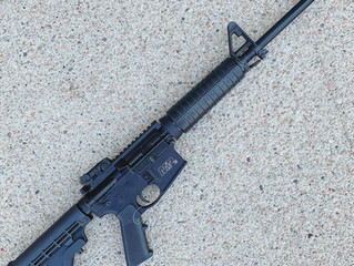 Smith & Wesson M&P Sport II - $710