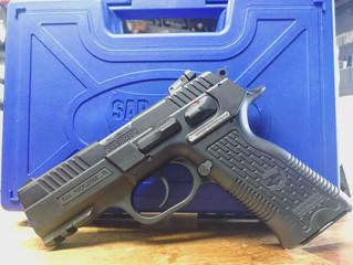 For Sale - EAA Sar Arms SARK2P - $375