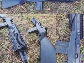 For Sale - Used Springfield M1A Socom II .308 - $1800 OTD