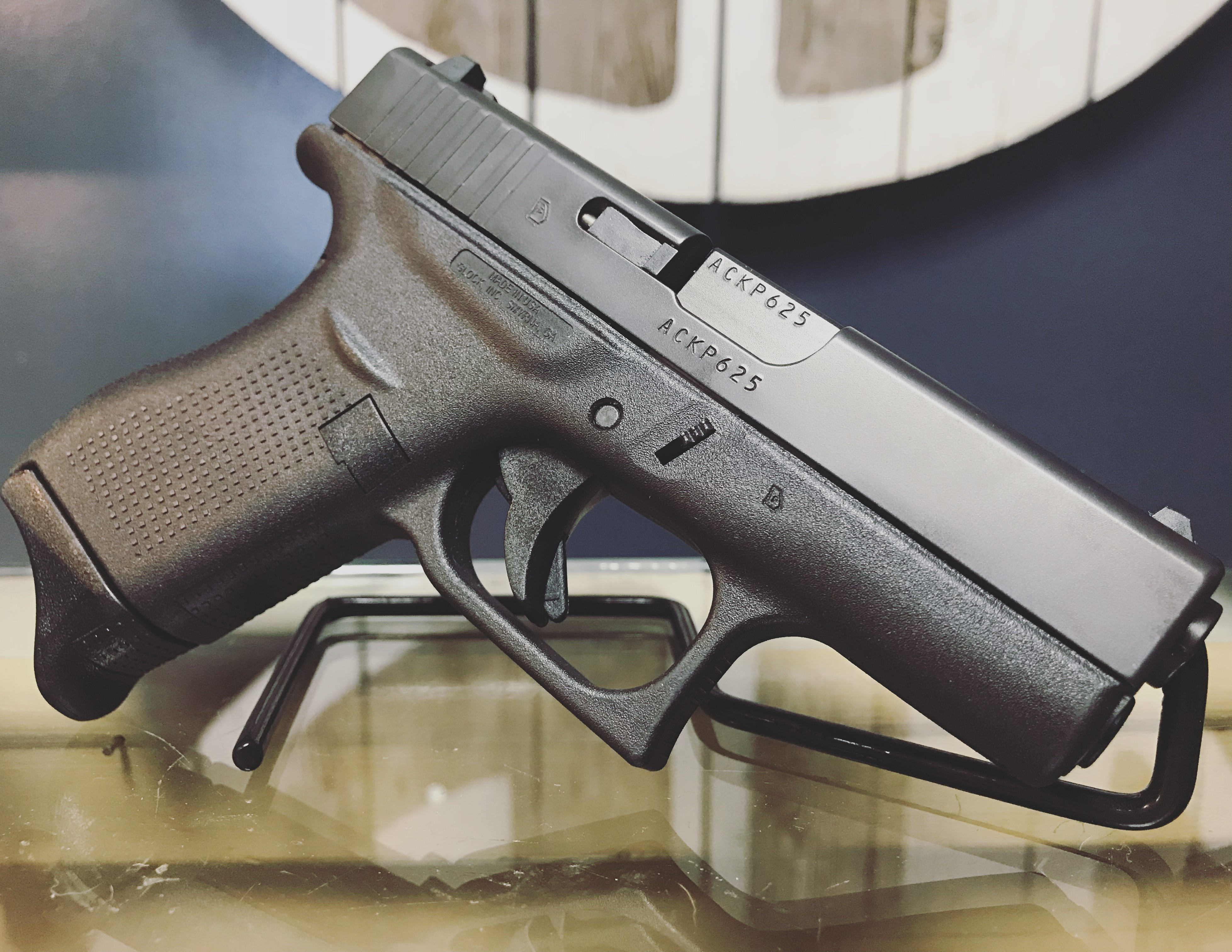 For Sale - Used Glock 42  380 - $320 | Gun Store | Council Bluffs