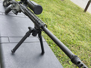 Remington 700 UPGRADES/Vortex - $1,300
