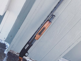 For Sale - Used Mossberg 500A 12GA - $190