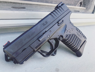 For Sale - Springfield XDS .45 - $300