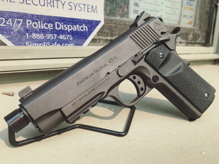 For Sale - American Tactical 45-K 1911 - $450