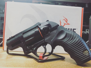 For sale - Taurus 605 Poly Protector .357 - $280