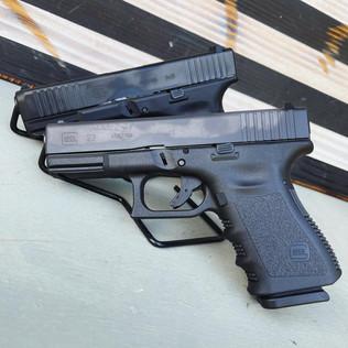 Glock Gen 3&5 - $550/600
