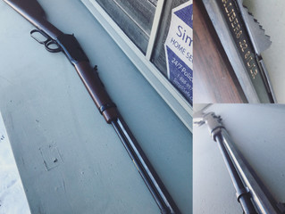 For Sale - Henry H001T .22LR/Short - $340