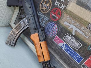 Century Arms Draco - $730