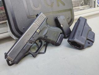 For Sale - Glock 27 Gen 4 - $400