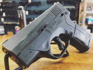 For sale - Used Beretta NANO9mm - $300