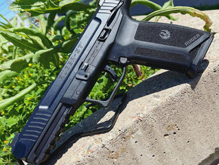 Ruger-57 - $690