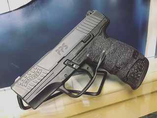 For Sale - Walther PPS 9mm - $300