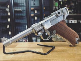 For sale - Stoeger Ind. P-08 9mm - $875OTD