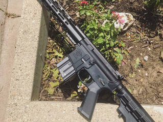 For Sale - AR-15 5.56/.223 Built Kit (Including lower) - $370