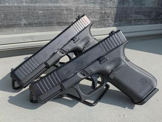 Glock 19/17 Gen 5 - $590