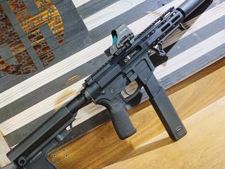 FTM Glock Mag AR45 - $955