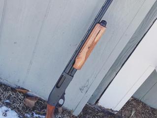 For Sale - Remington 870 20GA Youth - $260