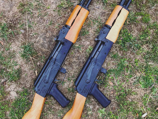 For sale - RH10 7.62x39 - $720