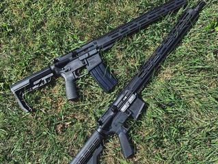 Radical/Diamondback AR556 - $600