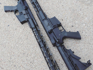 For Sale - AR15 Sale! 5.56/.223 - $370 complete!