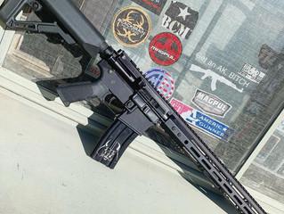 Anderson/BCA AR15 - $700