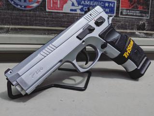 For Sale - TriSar CZ Clone P120 9mm - $430
