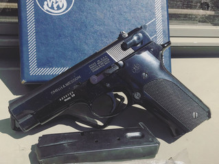 For Sale - Smith & Wesson 59 9mm - $300