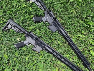 Bear Arms Budget 5.56 - $450