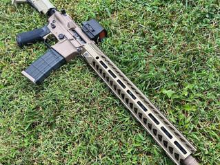 Spec Ops/Ballistic/Strike FDE AR 5.56 - $1,250