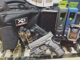 For Sale - New Springfield XD Mod.2 w/ tons of extras - $650