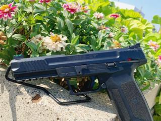 Ruger-57 - $680