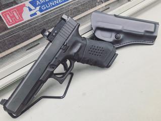 For Sale - Glock 35 .40 MOS (Vortex Viper & Holster)- $650