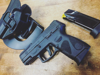 For sale - Used Taurus PT111 9mm - $175