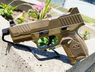 FN 509C Tactical FDE - $940