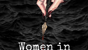 WiHM- My Personal Top Horror Books by Women