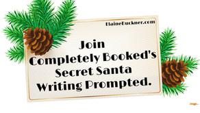 Secret Santa Writing Prompt
