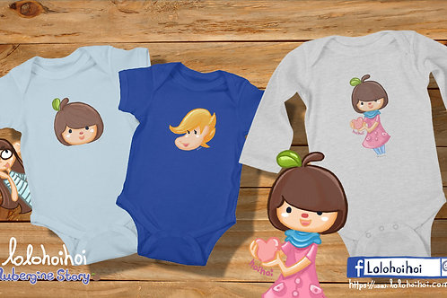 lolo baby clothes