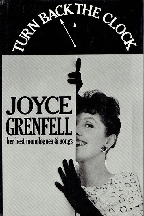 TURN BACK THE CLOCK by Joyce Grenfell