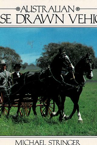 AUSTRALIAN HORSE DRAWN VEHICLES