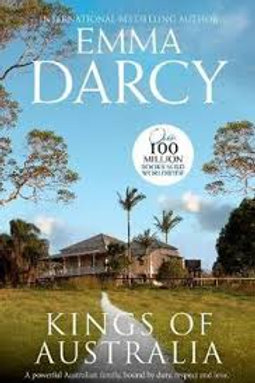 Kings of Australia - Emma Darcy