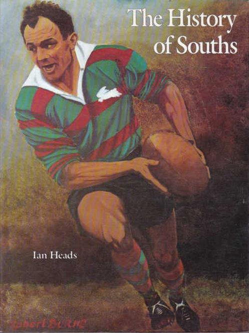 THE HISTORY OF SOUTHS by Ian Heads