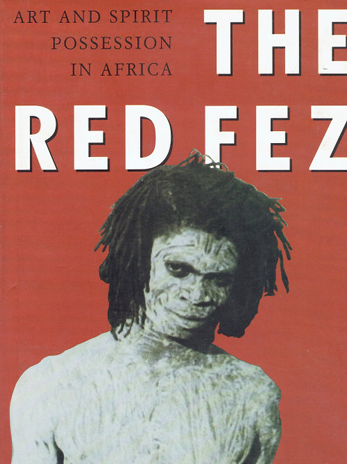 THE RED FEZ by Fritz Kramer