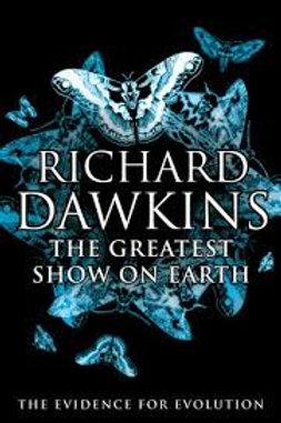 The greatest show on Earth the evidence for evolution Richard Dawkins
