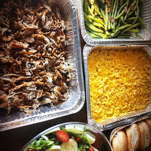 Catering OPTION A
