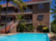 Accessible to foreigners appartement for sale in Pointe aux Canonniers Mauritius – Accessible aux étrangers appartement à vendre à Pointe aux Canonniers Ile Maurice