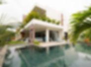 Villa RES accessible to foreigners for sale in Grand Baie Mauritius - Villa RES accessible aux étrangers à vendre à Grand Baie Ile Maurice