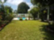Jolie villa familiale, spacieuse et très confortable avec un beau jardin Villa à vendre à Péreybère Ile Maurice - Nice family villa, spacious and very comfortable, with a beautiful garden for sale in Pereybere Mauritius