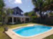 Villa for sale at morcellement Swan in Pereybere Mauritius - Villa à vendre au morcellement Swan à Pereybere Ile Maurice